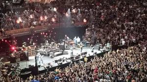 Pearl Jam Miami 2016