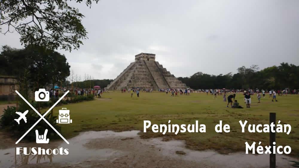 Turismo en Riviera Maya Mexico